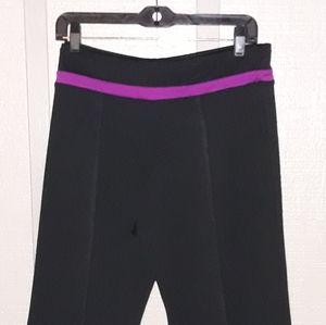 Nike Womens Athletic Capri Leggings Sz. Large